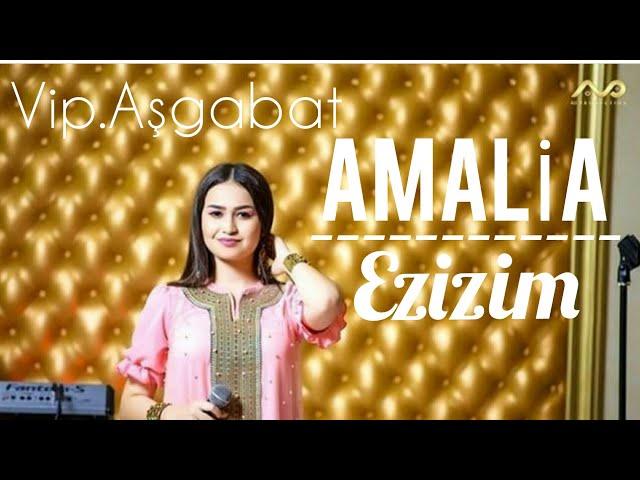 Amalia - Ezizim (toy version)