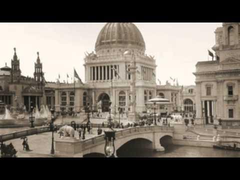 The City Beautiful Movement, Zoells, Li, Dvorak, Coker