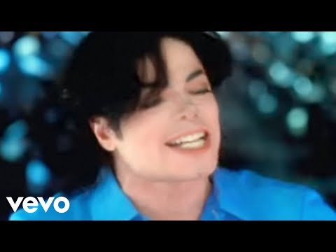 Michael Jackson  They Dont Care About Us Prison Version