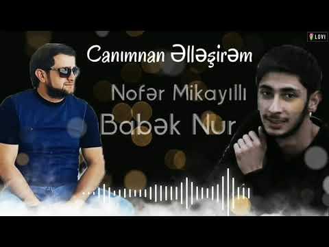 Babek Nur ft Yaqub Rza - Haram