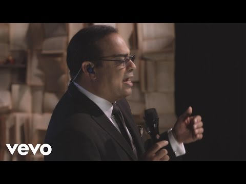 Gilberto Santa Rosa - Como Nunca Nadie (En Vivo)