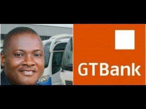 Innoson Vs GTbank :  The Story