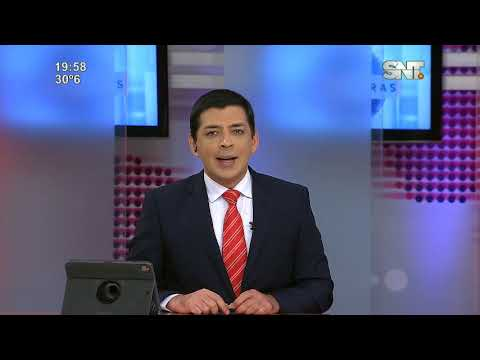 Noticiero 24 Horas: programa del 8 de enero del 2019