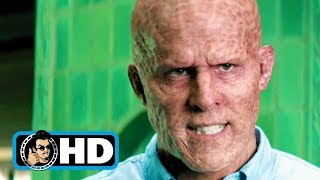 DEADPOOL 2 Deleted Scene - X-Mansion (2018) Marvel Movie Clip