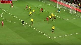 Tin Thể Thao 24h Hôm Nay (21h - 21/3): Bạo Chi 227tr Euro, PSG Quyết Cướp Messi Ai Cập Của Liverpool