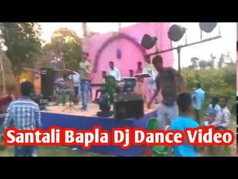 Santali_Dong_Dj_Dance_Bapla_Video_Dance_Raiganj_Rampur_Bapla_Dj