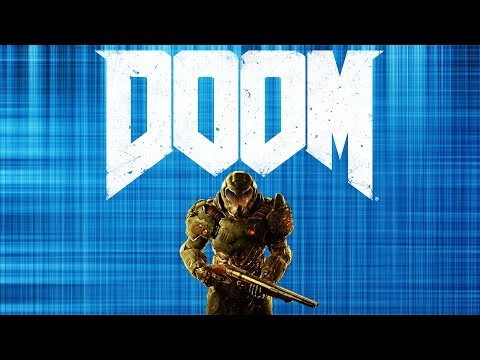 DOOM: A Middle Finger To Cinematic Gaming