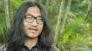 Willy Daeli – USAID-CIFOR fellowship program