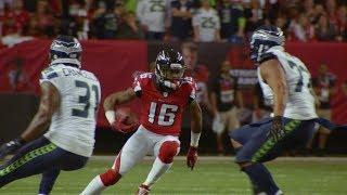 Week 11: Seahawks vs Falcons Preview