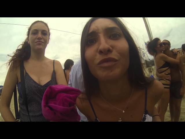 Ferragosto 2015 LaVela BeachClub
