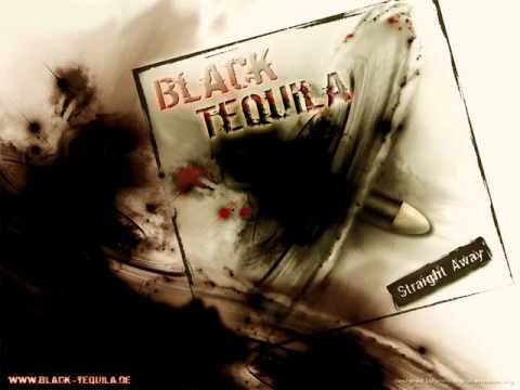 Black Tequila - Fishing Days