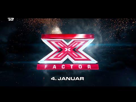 X Factor 2019 lander på TV 2