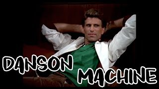 The Same Joke Over and Over - Danson Machine