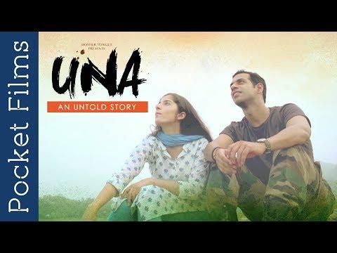 Hindi Short Film - UNA : AN UNTOLD STORY