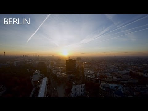 British Airways Perfect Day Live - Berlin