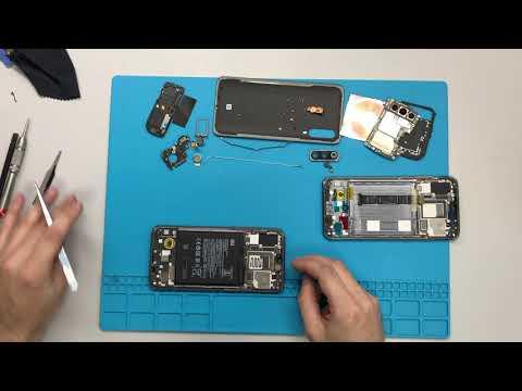 Замена дисплея Xiaomi Mi 9 / Xiaomi Mi 9 Replacement Screen