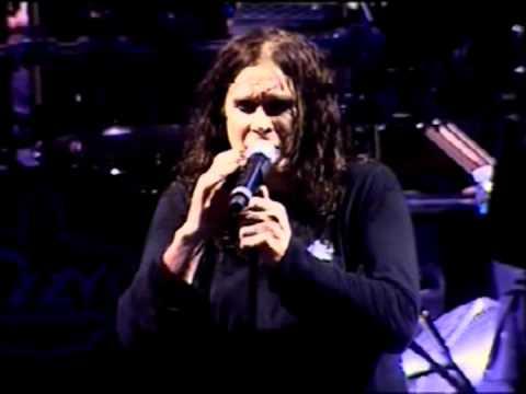 Mama I'm Coming Home || Argentina 2008 (Black Rain Tour) || Ozzy Osbourne