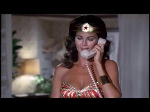 El Retorno de La Mujer Maravilla Temporada 2 -  Parte 12 de 21 (en Latino)