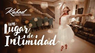 Kabod - Un Lugar De Intimidad (Video Clip Oficial)