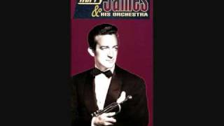 Harry James, Sleepy Lagoon..wmv