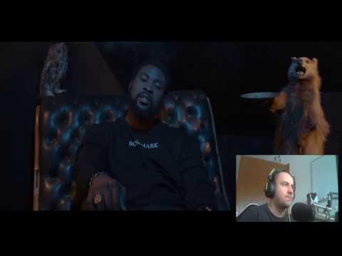 FRANCE RAP REACTION: Damso - A. Nwaar Is The New Black | German Reacts