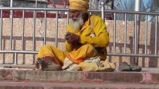 Pagla Baba at Rishikesh