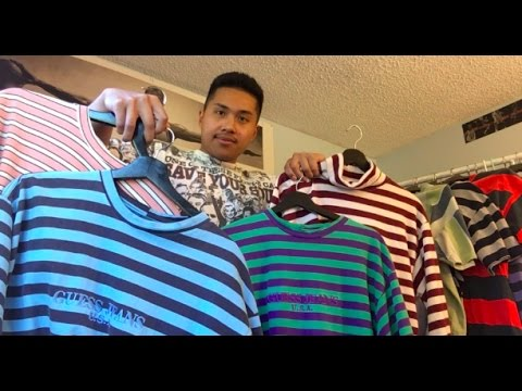 Trip to the Thrift Ep. 6 (Guess, Round 2 Gallery, Rose Bowl, 1985 Jordans, etc.)