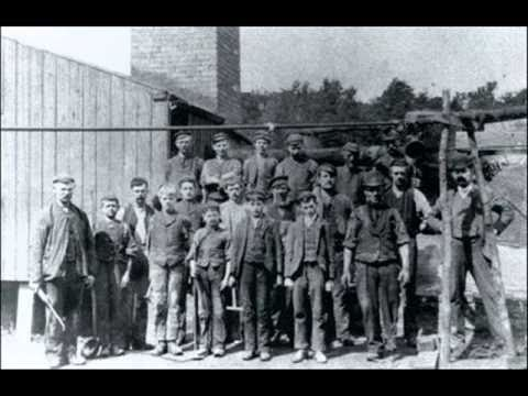 Chemical Workers Song - Ron Angel (original version)