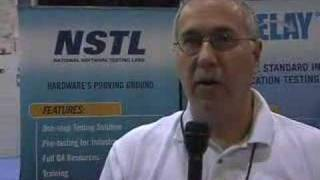 NSTL at the MEDC 2007