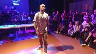 Dance Battle -Tinashe   Days In The West (Ekali Remix)