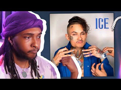 РЕАКЦИЯ MORGENSHTERN - ICE (feat. MORGENSHTERN) Иностранцы слушают русскую музыку