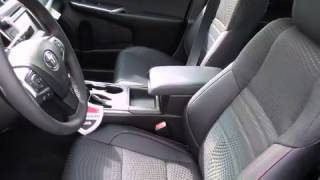 2015 Toyota Camry Leesburg FL.