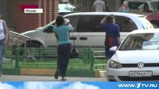 Как крадут детей | 1TV.ru