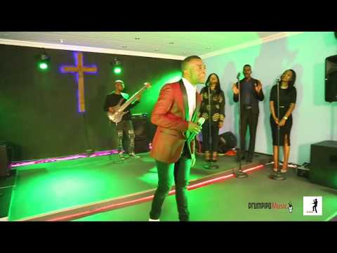 Ungu Ayikho _ Psalmist Takie Ndou