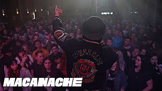 Descarca Macanache - Ma Simt Excelent Yo (Original Radio Edit)
