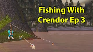 Fishing with Crendor Ep 3: Oxhorn
