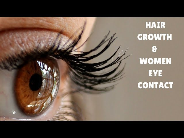 No Fap & Hair Growth?!?? | Eye Contact Confidence - With