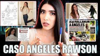 CASO ANGELES RAWSON #MARTESDEMISTERIO PARTE1