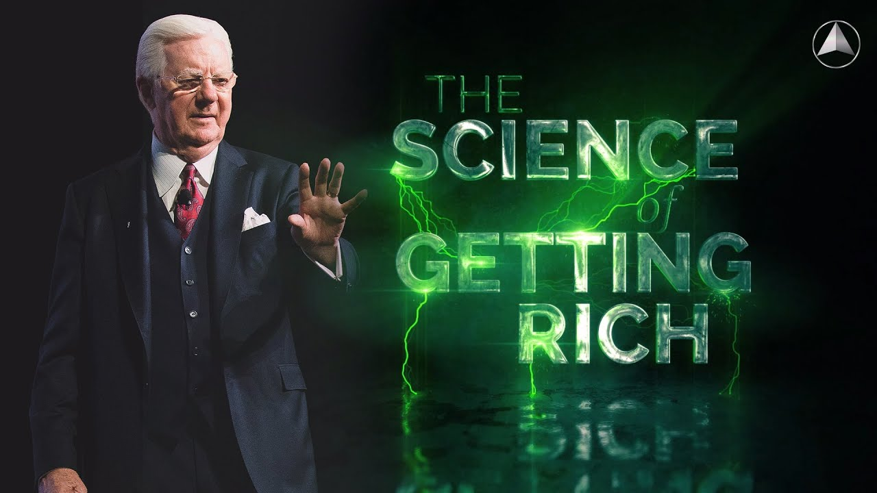 Seminar on Science of Getting Rich