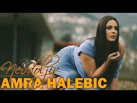 Amra Halebic - 2016 - Neodoljiv
