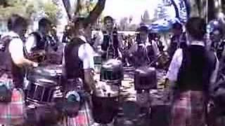 Los Angeles Scots Drum Corps