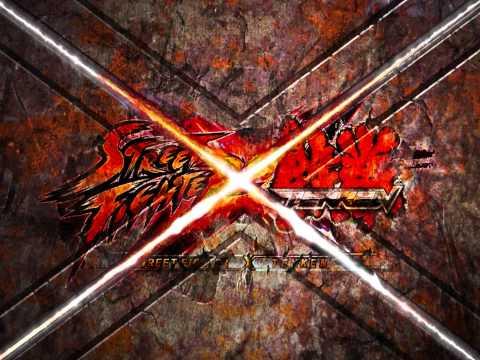 Street Fighter X Tekken ( SKIDROW ) Pc Gameplay.