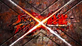 Street Fighter X Tekken ( SKIDROW ) Pc Gameplay.