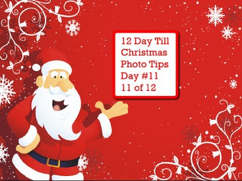 12 days till christmas tips day 11 so 2 more days now - 12 Days Till Christmas
