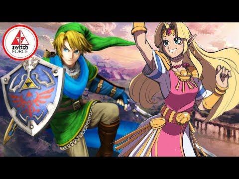 Nintendo Hiring For Next Legend of Zelda! NEW Adventure Coming to Switch?!