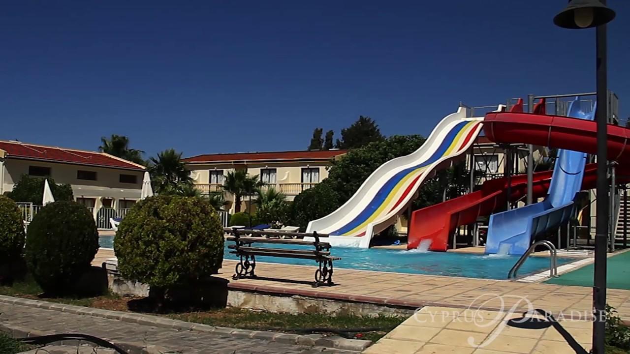 Bungalow, 3* Club Simena Hotel, North Cyprus, Kyrenia | Cyprus ...