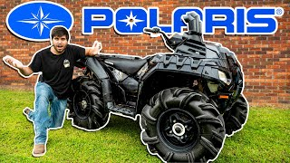 Buying a POLARIS 850 HIGH LIFTER! *HUGE  MISTAKE*