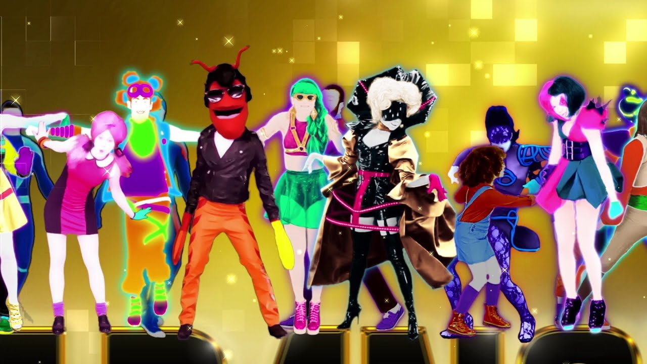 Just Dance 2016 Get Ready For Just Dance Unlimited The