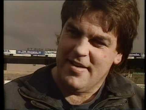 The Incredible Hulk Rene Kink On Lou Richards Remembers