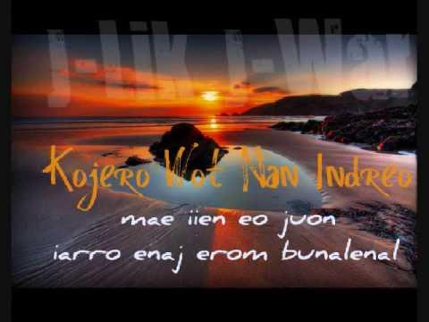 Kojero Wot Nan Indreo - Jlik Jwar